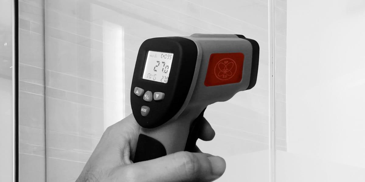 termometro-laser-itsup-precisione