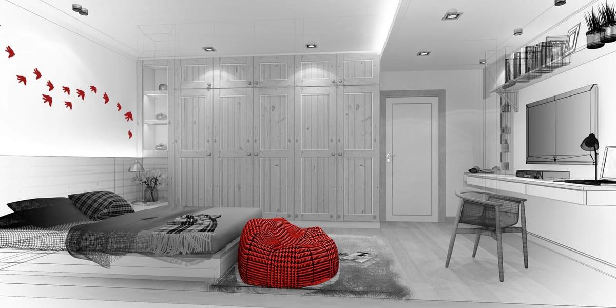 casa-rendering-arredamento-luxury