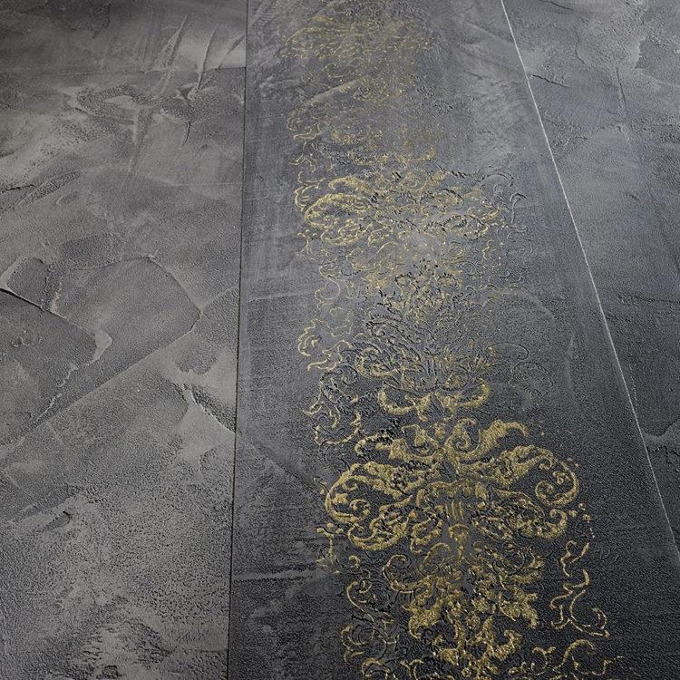 texture speciali delle nostre finiture speciali, pavimentazione tailor made in resina